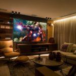 Projeto Home Theater: descubra como ter uma sala de cinema
